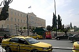 Taxi fares to and from Greek airports of Athens, Thessaloniki and Kavala fall
