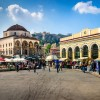 Report: The revival of the Athens' commercial triangle