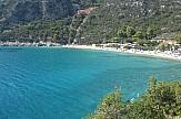 Greece's Skopelos in Travel+Leisure's 30 secret islands