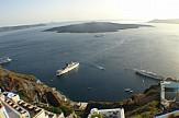 "Santorini cruise company wins ""Best in Luxury"" award at WTM 2018"