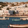 Tourism is among the most robust industries in Greece and greatly supports employment
