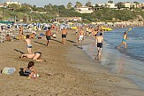 11.5% drop in tourist arrivals in Cyprus during March 2019