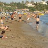 More than half a million tourists in Cyprus in July 2018
