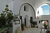 Gyzi Megaron Festival on Greek island of Santorini between July 20 - August 31