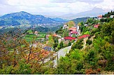 Take a trip to the magical Trikala mountains in Thessaly, Greece