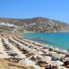 Report: Wild party for the rich and famous on Greek island of Mykonos