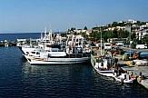 Greek Ministers to meet on Monday on Samothrace island transportation issue