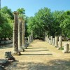 Ancient Olympia in Greece among world's most famous historical sites