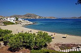 Greece's Paros to become first plastic waste-free island in Mediterranean