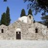 Religious Tourism: Holy Monastery of Panagia Kera in Greek island of Crete