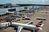 AP: Aviation and tourism groups protest Britain's 14-day quarantine