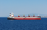 The maritime community supported the Greek economy mostly with the decision of shipping companies to remain in Greece and to continue their production operation