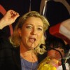 Marine Le Pen refuses to wear headscarf in Lebanon meeting with Grand Mufti