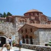 Religious tourism: Òssios Loukás best preserved monastery in Greece