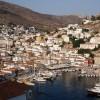 First World Music festival in Greek island of Hydra on August 25-27