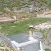 Ancient Karthaia city theater on Greek island of Kea goes live again after 3,000 years (videos)