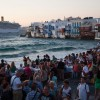 Cosmopolitan Mykonos turns to research center for congestion solutions