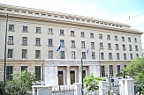 Greek travel receipts fell by 71% in March