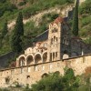 Pantanassa Monastery in Mystras among Greece's most revered places
