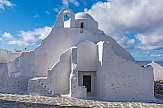 Religious Tourism: As many chapels on Mykonos as there are families