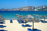 Greek island of Ios among 100 most impressive in the world