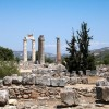 Mitsotakis and Weber make statements after ancient Nemea visit in Greece