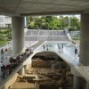 The Athens Acropolis and its museum constitute a major attraction for visitors from all over the world
