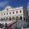 Greek PM visits Tinos and meets island's mayor