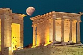 Full moon events at archaeological sites to conclude in Greece Sunday