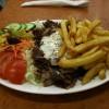 Gyros awarded EU Certification as a Greek food item