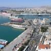 "Passenger ferry ""Panagia Tinou"" will be towed at a Turkish scrap yard on Monday morning"