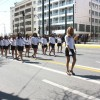 School parade held in downtown Athens for March 25 anniversary