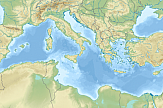 1st Mediterranean Cruise sets sail after Covid-19 tests