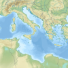 Greece, Cyprus and Israel to address marine pollution jointly