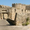 Cooperation memorandum on the protection of the Medieval City of Rhodes island