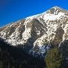 Breathtaking aerial footage of Mt. Smolikas in Greece