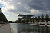 """SNFCC is hosting the open-air photography exhibition """"Parontes"""" in Athens"""