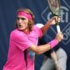 Greek tennis stars Tsitsipas and Sakkari triumph in Italian Open (video)