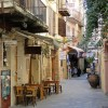 Dance Days Festival in Cretan city of Chania to July 28