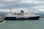 Open-type vessels also remain docked at the ports of Corfu, Lefkimi, and Igoumenitsa