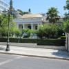 Greek Cabinet meeting on measures for fire-stricken areas