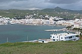 The beauties of the Greek island of Tinos