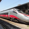 First Athens-Thessaloniki express train on May 20