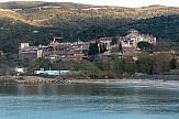 Mount Athos monks against general lockdown in Greek monasteries