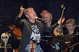 Concert by Greek singer George Dalaras on Wednesday in Tirana