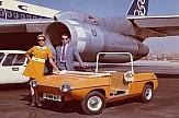 "Aviation history: The ""golden era"" of Olympic Airways under Onassis"