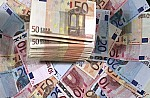 The amount to be handed out from the primary surplus overrun is estimated to reach or even surpass 400 million euros