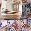 Foreign investors were net buyers with capital inflows of 146.97 million euros