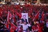 Greek basketball player blasted in Turkey for not holding Kemal Ataturk banner