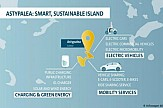 """The """"Smart Green Island"""" of Astypalea first in Med with energy autonomy"""